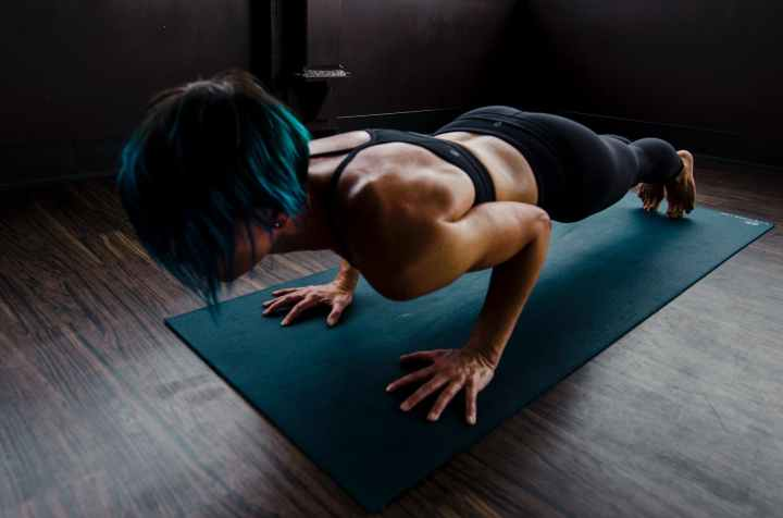 Home Workout Series – Advanced HIIT