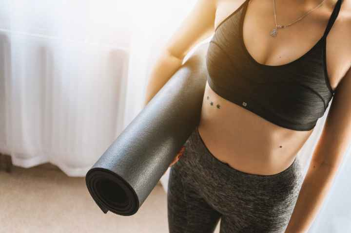 Home Workout Series – Intermediate HIIT